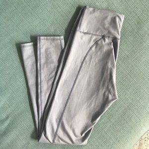 Fabletics Gray Leggings
